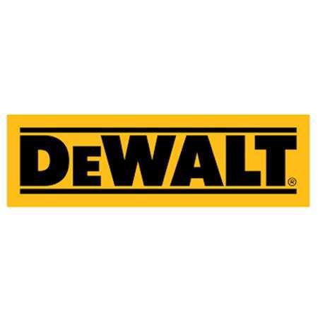 Picture for vendor .ابزارآلات دیوالت - DEWALTtools