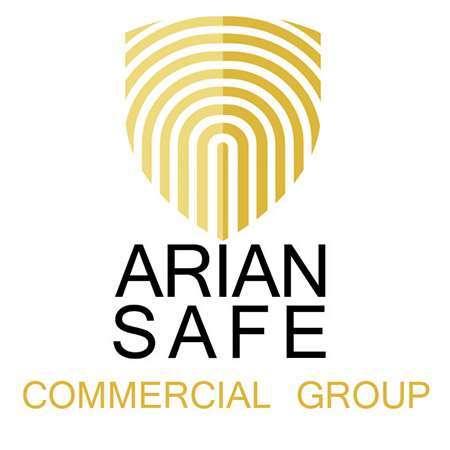تصویر فروشنده قفل دیجیتال آرین سیف - qofl digital arian safe